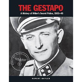الجستابو-محفوظات الشرطة السرية في عهد هتلر-1933-45 بروبرت