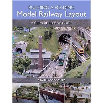 Construction d'un modèle de présentation de chemin de fer pliant - un Guide complet de Gra