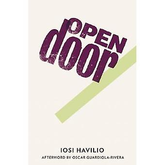 Open Door by Iosi Havilio - Oscar Guardiola-Rivera - Beth Fowler - 97