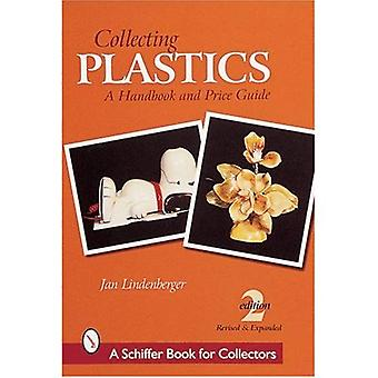 Zbiórki tworzyw sztucznych: Podręcznik i Price Guide (Schiffer książki dla kolekcjonerów)