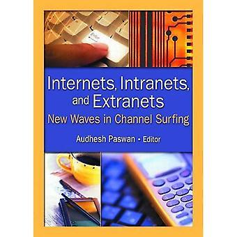 Internet, Intranets e Extranets