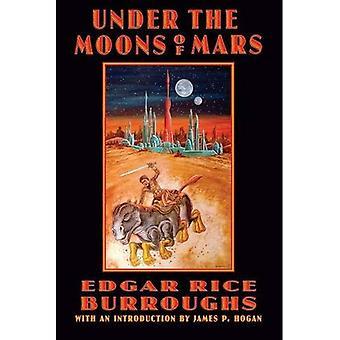 Unter den Monden des Mars (Bison Grenzen der Phantasie)