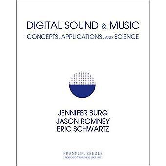 Digitaalinen ääni/Teachers & musiikki: Käsitteet, sovelluksia ja tiede