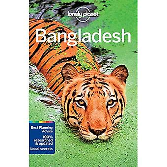 Lonely Planet Bangladesh - Travel Guide