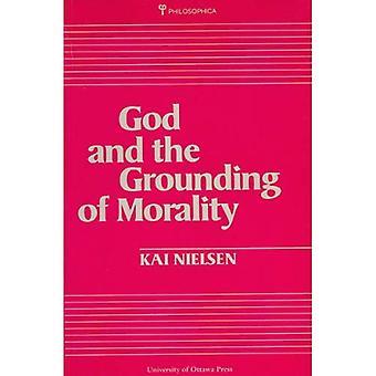 Gud och grundstötningen moral (Philosophica)