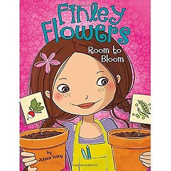 Finley Blumen: Zimmer zur Blüte