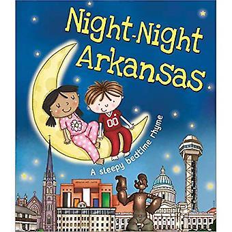 Natt-natt Arkansas [styrelse bok]