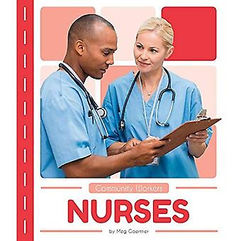 Nurses (Community Workers)