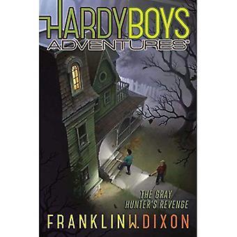 Szary Hunter's Revenge (Hardy Boys przygody)
