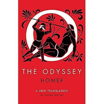L'Odyssée: Une nouvelle traduction