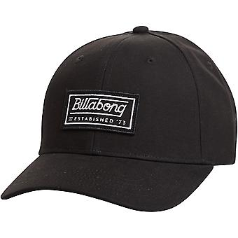 Billabong Walled Snapback Cap dans Phantom