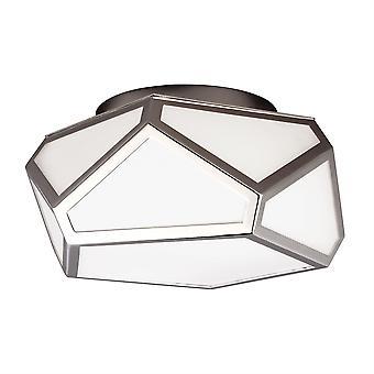 ダイヤモンドのフラッシュ マウント - エルステッド照明