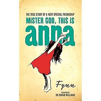 Mister Gud, det er Anna