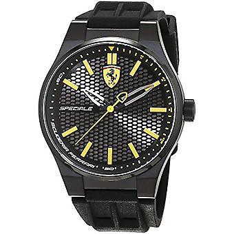 Quartz analogue watch, men's Scuderia Ferrari, 0830354