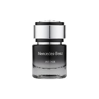 Mercedes-Benz heftig voor mannen Eau de Toilette Spray 40ml