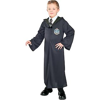 Slytherin Student Child Costume