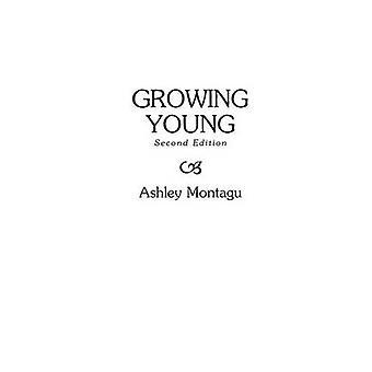Voksende unge af Montagu & Ashley