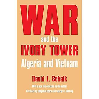 Oorlog en the Ivory Tower: Algerije en Vietnam