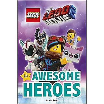 THE LEGO (R) MOVIE 2 (TM) Awesome Heroes by THE LEGO (R) MOVIE 2 (TM)