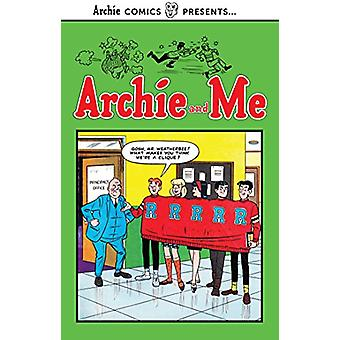 Archie And Me Vol. 1 by Archie Superstars - 9781682558737 Book