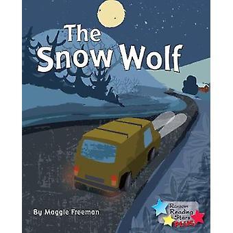 De sneeuw Wolf-9781785915109 boek