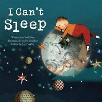 I Can't Sleep - Imagination - Bedtime by Cecil Kim - Joy Cowley - Jose