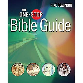 The One-Stop Bible Guide (The One Stop Guides)