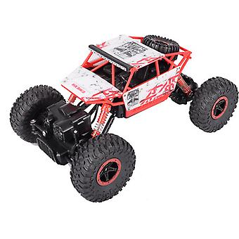 Rock'N Rc Rc7656 Rc Rock klättrare Buggy röd USA import