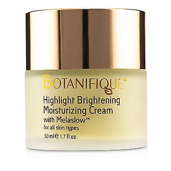 Botanifique Highlight Brightening Moisturizing Cream - 50ml/1.7oz
