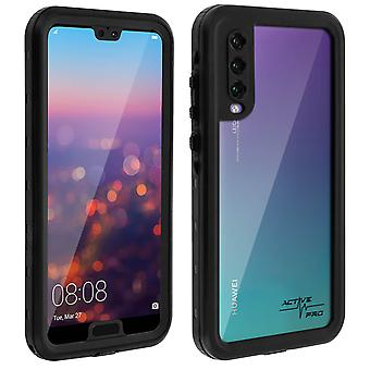 4smarts Huawei P20 Pro Protection Waterproof IP68 Shockproof 2m Transparent