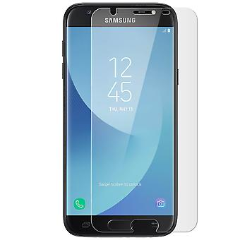 Akashi Galaxy J3 2017 2x Tempered Glass Film Anti-explosion