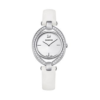 Swarovski Stella Leather Ladies Watch 5376812