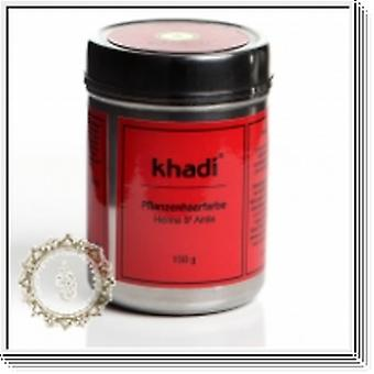 Khadi Hair Colour - Henna & Amla 150g