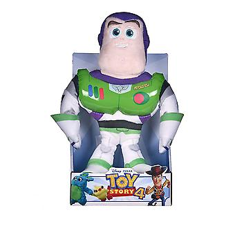 Disney Pixar Toy Story 4 Buzz Lightyear zachte pop in geschenkdoos
