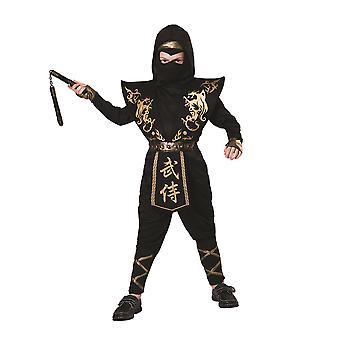 Ninja (Gold/Black) (L)