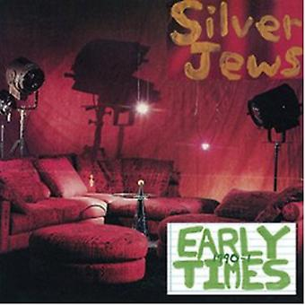 Silver Jews - Early Times [CD] USA import