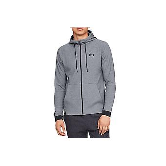Under Armour Unstoppable 2X Knit FZ Hoodie 1320722-035 Mens sweatshirt