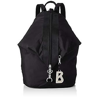 فيربير ديبورا حقيبة الظهر Lvz - حقائب الظهر المرأة السوداء (شوارز (أسود)) 12.0x41.0x26.0 سم (B x H T)