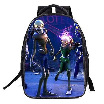 Backpack with Fortnite motif-Zombies