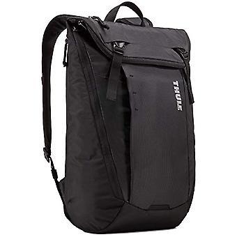 Thule TEBP-315 - Enroute Backpack Backpack - Black - 20L Unisex-Adult - Black