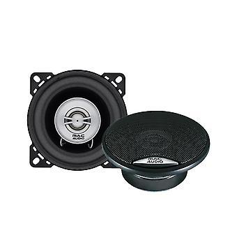 Mac lyd edition 102, 160 watt Max, nytt produkt 1 par passer Ford, Opel, Saab