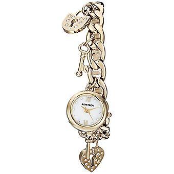 Armitron Clock Donna Ref. 75/5620MPGP