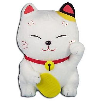 Felpa - Lucky Cat 8'' Toys Soft Doll Licenciado ge52176