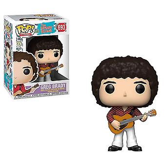 Brady Bunch Greg Brady Pop! Vinyl