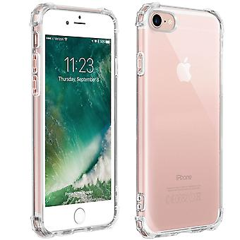 Protective Case for Apple iPhone 7 / 8 Shockproof Reinforced Corners - Forever