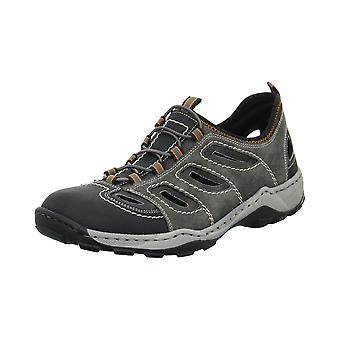 Rieker 0806502 universal summer men shoes