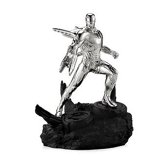 Marvel By Royal Selangor 017924R LIMITED EDITION Iron Man Infinity War Figurine