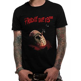 Friday 13Th - Dagger T-Shirt