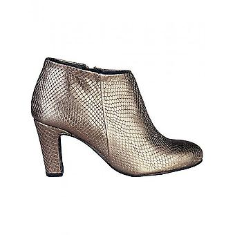 Pierre Cardin - Shoes - Ankle boots - 7226211_BRONZE - Women - olivedrab - 40