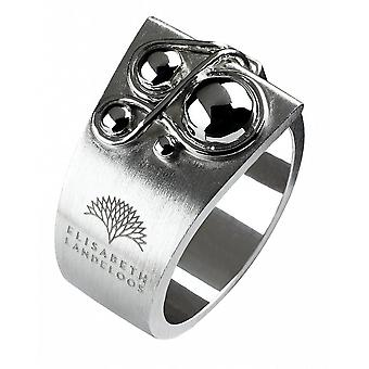 Elisabeth Landeloos - Collection Endless Knot - Ring - R1047 Size 58